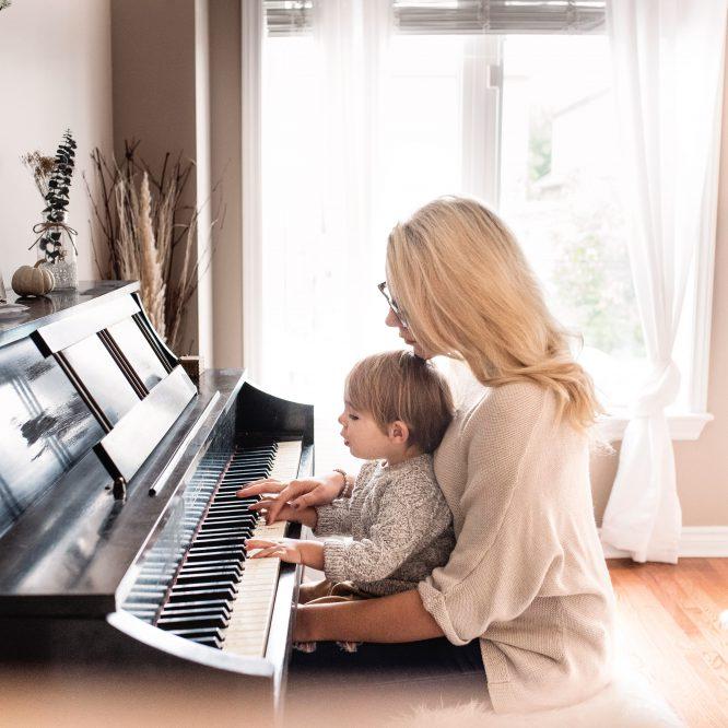 Autismo: l'uso della musica come intervento terapeutico.
