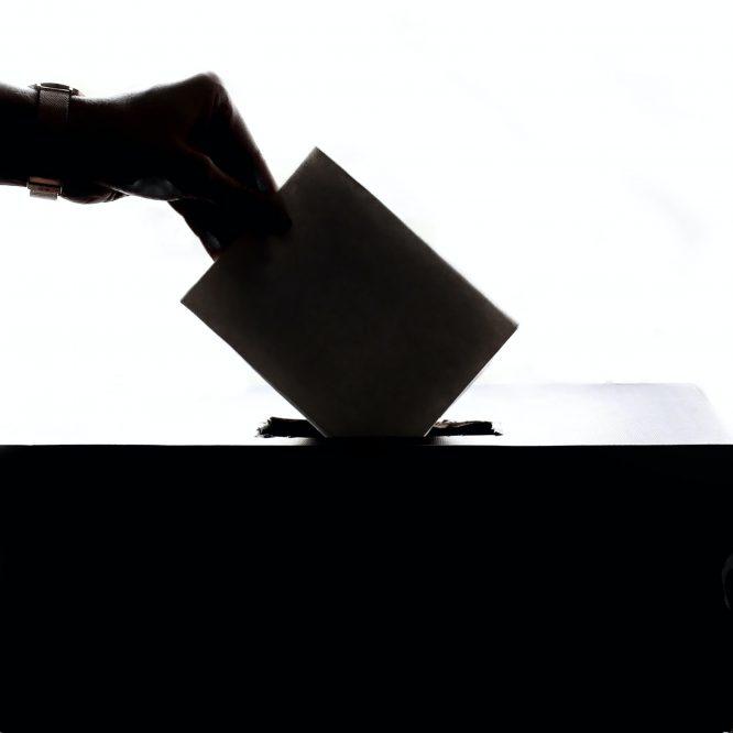 Gli Eletti e i Prescelti